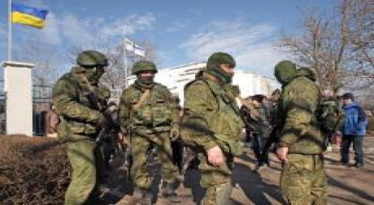 مقتل 3 جنود أوكرانيين شرقي البلاد
