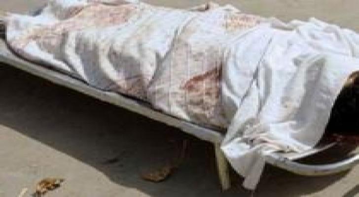 """العثور على جثة زوجة """"منتحر طبربور """".. تفاصيل"""