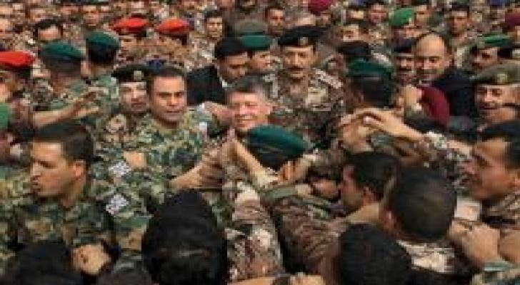 الأردنيون وأحرار الأمّة يحتفلون اليوم بذكرى الثورة العربية الكبرى ويوم الجيش