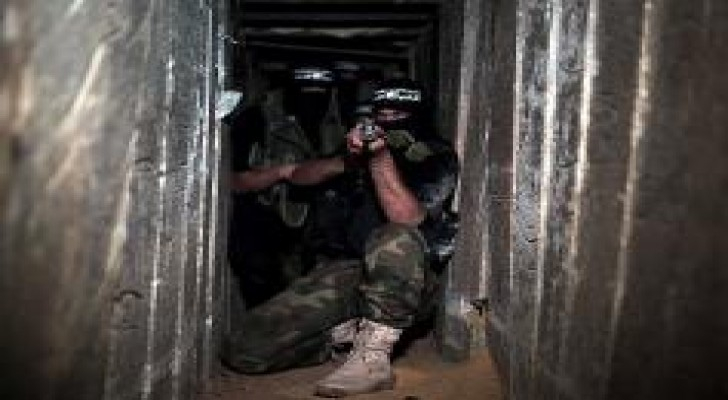 """الأمم المتحدة: أنفاق حماس في غزة """"شرعية"""""""