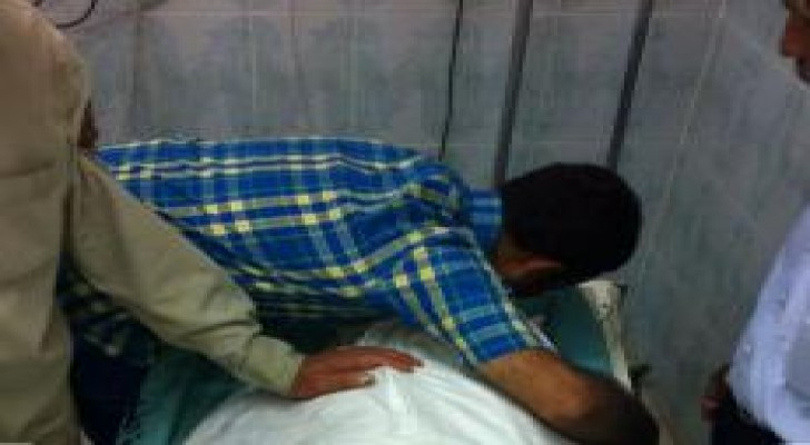 استشهاد شاب فلسطيني وإصابة آخر برصاص الاحتلال شمال بيت لاهيا