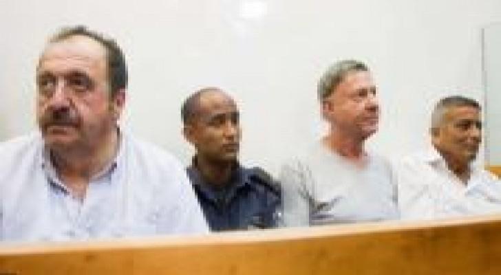 """هآرتس: اعتقال 4 مسؤولين كبار بفضيحة """"يسرائيل بيتينو"""""""