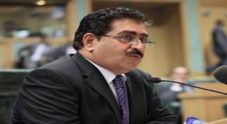 النائب الشوبكي يطالب باستحداث محافظتين داخل عمّان