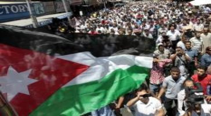 اعتصام ومسيرة تضامنا مع الهبة الشعبية الفلسطينية غدا