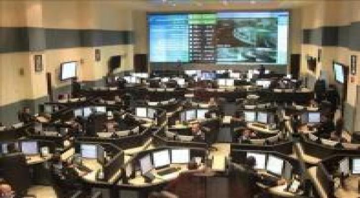 24 الف اتصال طوارئ بمركز القيادة والسيطرة