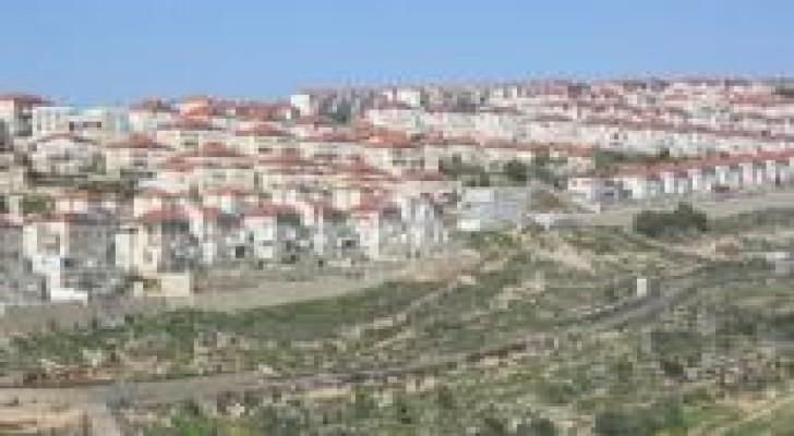 نتنياهو يقرر بناء 454 وحدة استيطانية بالقدس الشرقية