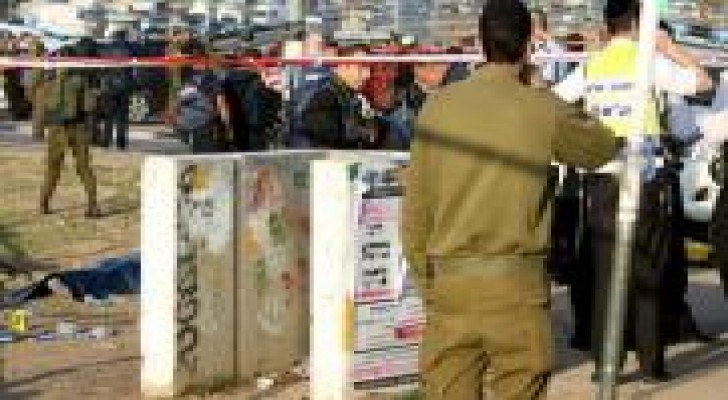 استشهاد شاب فلسطيني برصاص الاحتلال
