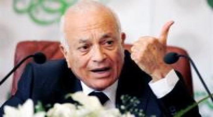 الانتهاء من التعديلات الخاصة بميثاق الجامعة العربية