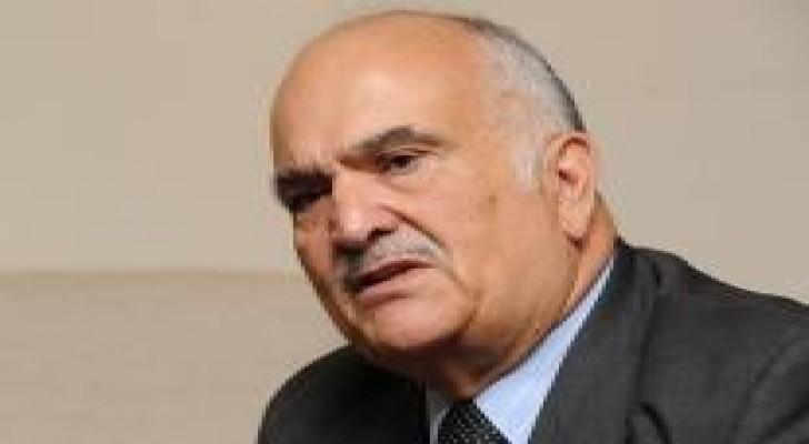 الأمير الحسن: نحتاج لمواهب وأفكار جديدة ووجود عربي مبدع