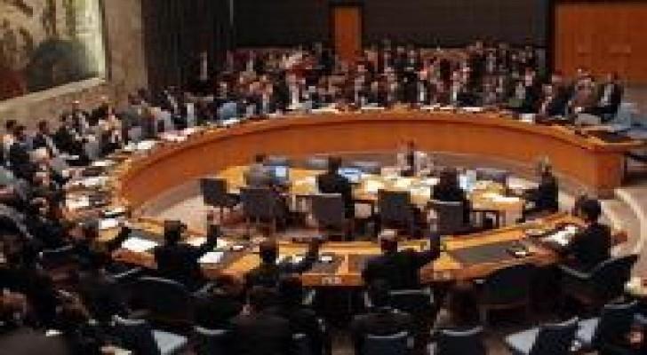 فلسطين تطالب مجلس الأمن بوضع حد لجرائم الاحتلال