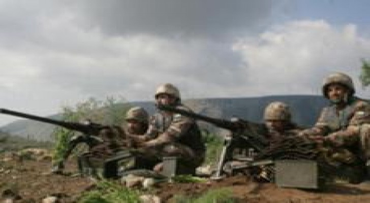 تفاصيل إحباط مخطط إرهابي لداعش كان ينوي استهداف جنوداً أردنيين