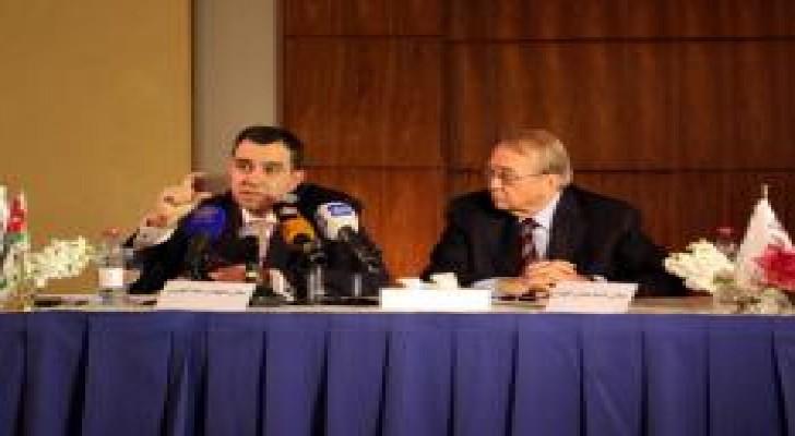 وزير التخطيط: شرعية القيادة حافظت على منعة الاردن وازدهاره