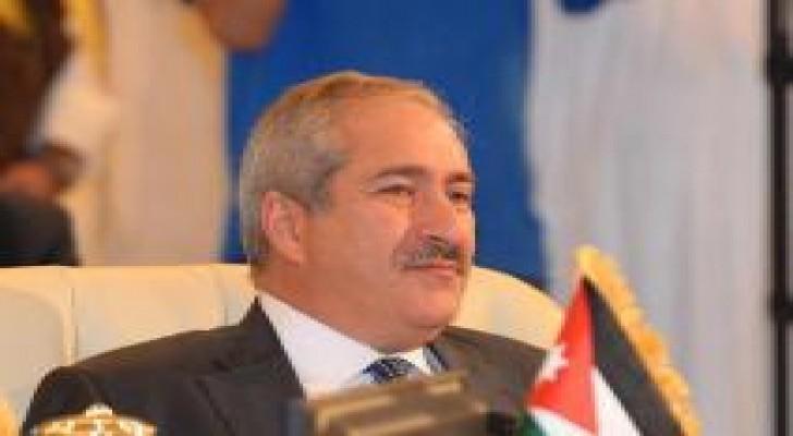 جوده يشارك باجتماع لمجلس التعاون الخليجي مع الاردن والمغرب الاربعاء