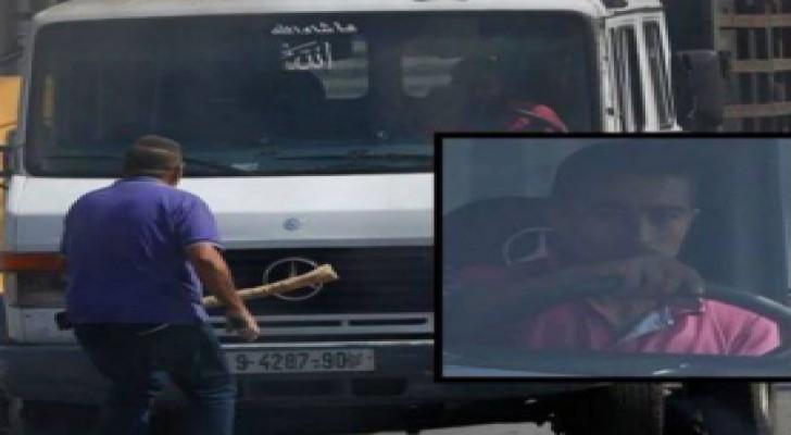 اعتقال منفذ عملية دهس أحد المستوطنين بالخليل قبل أشهر