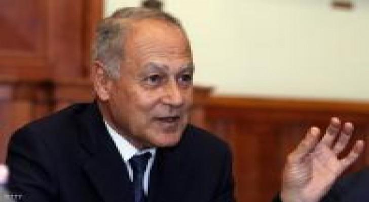 اختيار أبو الغيط أمينا عاما جديدا لجامعة الدول العربية