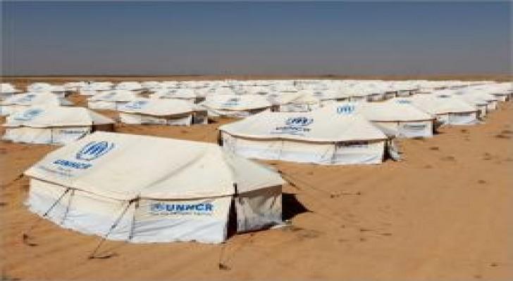 الاردن يؤكد أهمية تقاسم المسؤولية العالمية بشأن اللاجئين السوريين