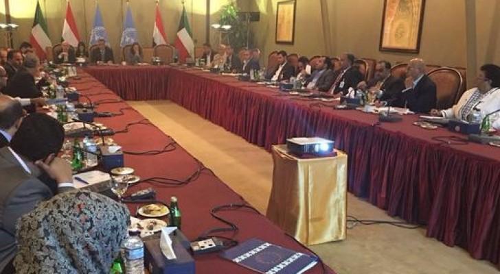 اليمن : المفاوضات مستمرة ولائحة بالمختطفين تقدم الجمعة