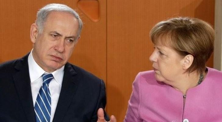 """دير شبيغل: المانيا تعيد النظر في سياسة """"التأييد المطلق"""" لاسرائيل"""