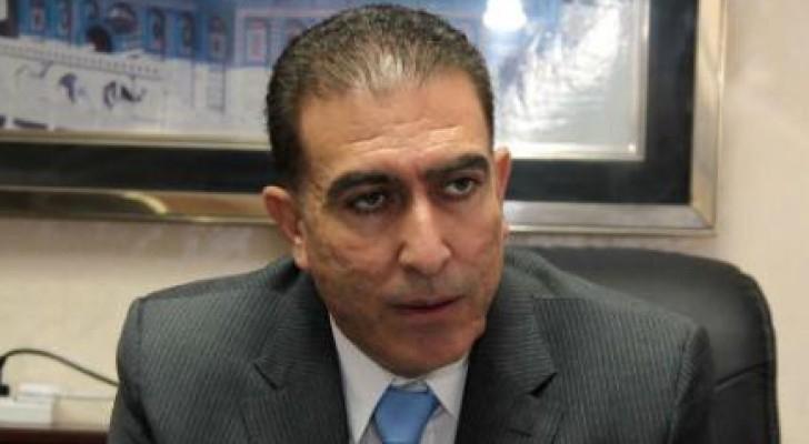 د. ابراهيم الطراونة نقيبا لأطباء الأسنان