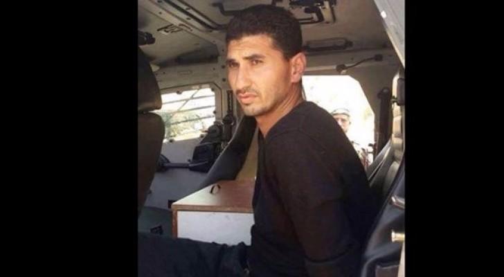 الشرطي محمد مصطفى النجار