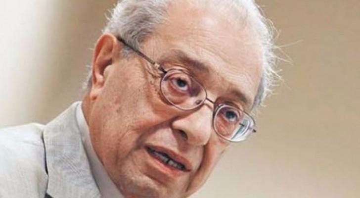 الدبلوماسي والمفكر العربي كلوفيس مقصود