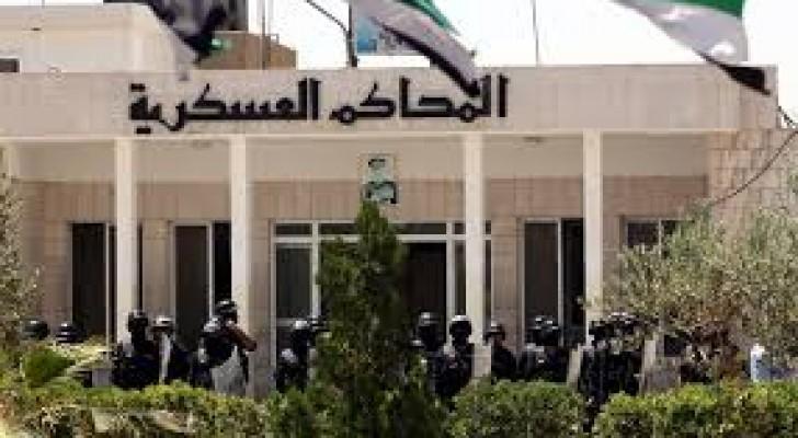 احكاما بالسجن على منتمين لداعش الارهابي .. تفاصيل