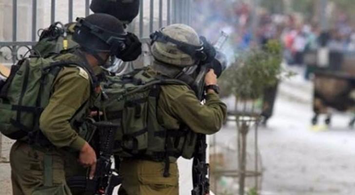 عناصر من شرطة الاحتلال الاسرائيلي - ارشيفية