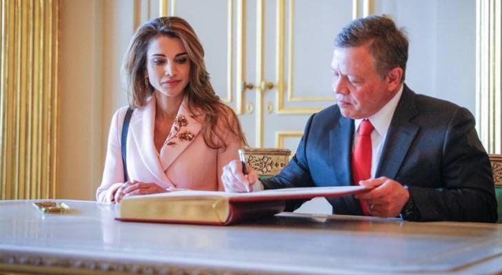 إعفاء الأردن من ديون عسكرية لبلجيكا