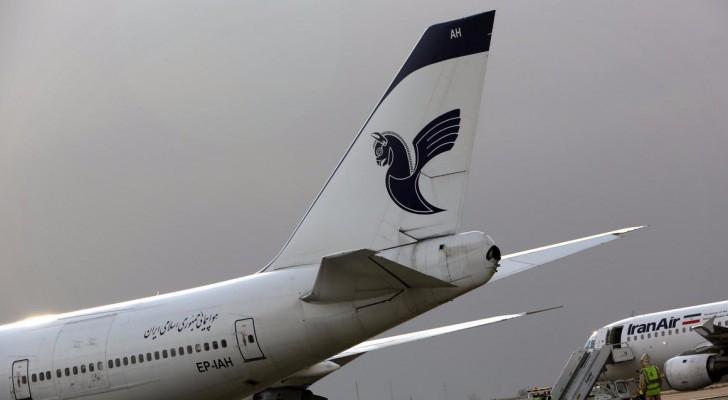 قائمة سوداء بشركات طيران ممنوعة من التحليق في أوروبا