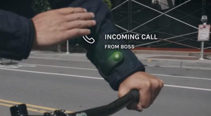قريبا جوجل تطلق قماشا قادرا على الاتصال بالانترنت