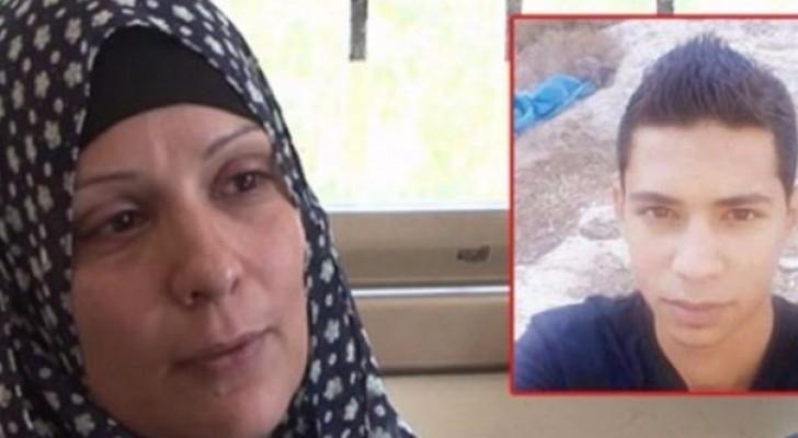 مخابرات الاحتلال تستدعي والدة شهيد فلسطيني