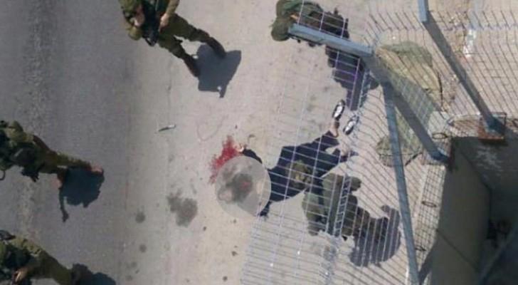 استشهاد فتاة فلسطينية برصاص الاحتلال الإسرائيلي