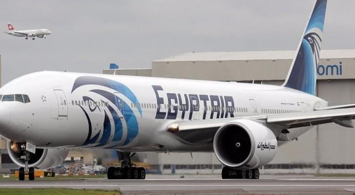 هبطت 3 مرات اضطرارياً قبل يوم من تحطمها.. تفاصيل جديدة حول طائرة مصر المنكوبة