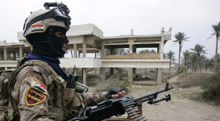 تقرير: أمريكا تتخبط في محاولاتها لإعادة بناء الجيش العراقي
