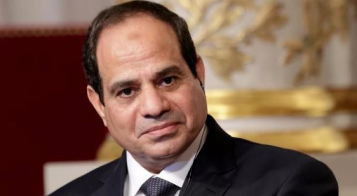 السيسي يعين المستشار عبد الوهاب عبد الرازق رئيساً للمحكمة الدستورية العليا