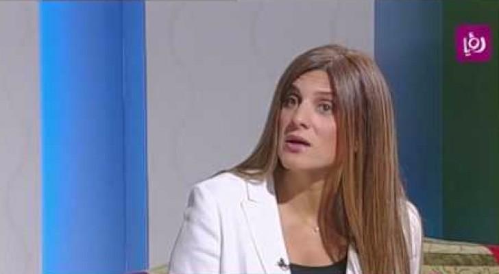 الأميرة دينا مرعد تستقيل من إدارة مؤسسة الحسين للسرطان