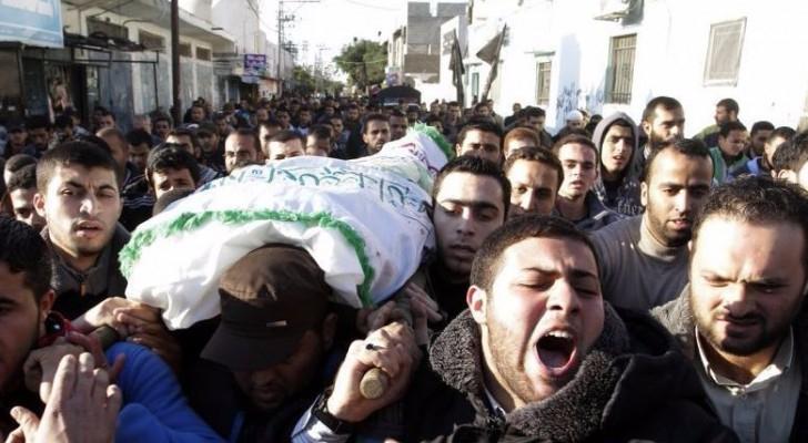 الاحتلال يقرر دفن شهداء القدس خارج بلداتهم