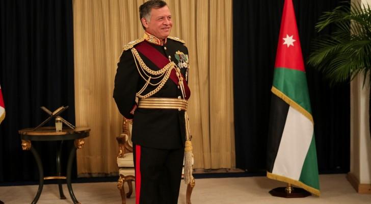 الأردنيون يحتفلون اليوم بالعيد السابع عشر لجلوس الملك على العرش