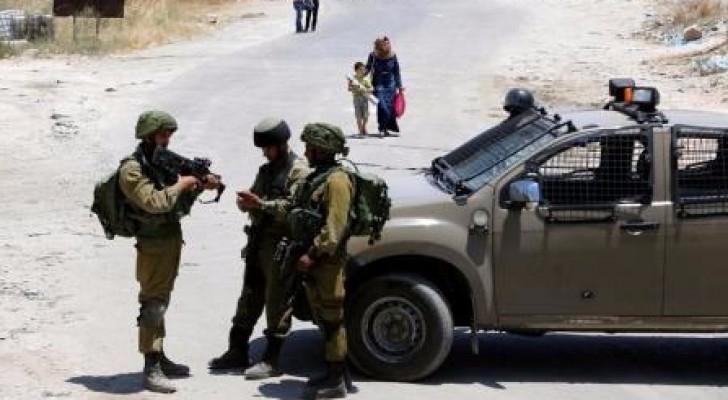 الاحتلال الإسرائيلي يواصل حصاره لمدينة يطا لليوم الثاني على التوالي
