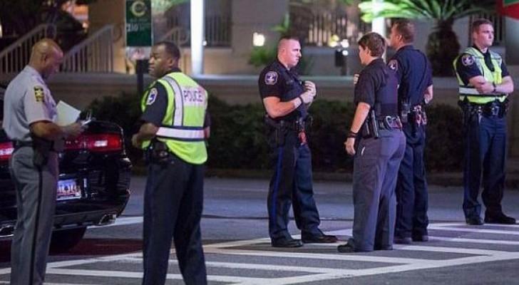 عشرات القتلى والجرحى في هجوم بأورلاندو بولاية فلوريدا