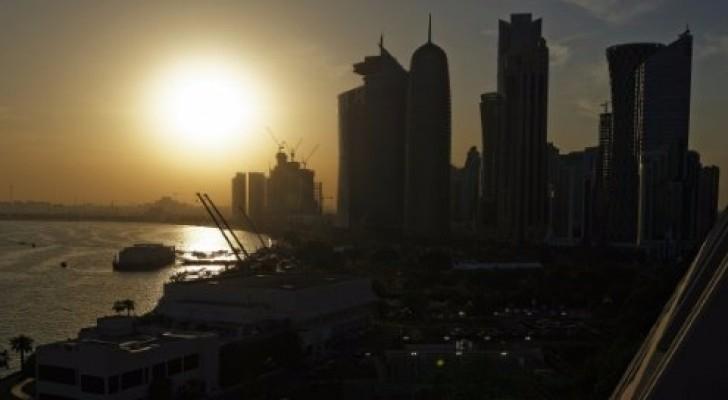 محكمة قطرية تدين هولندية تقدمت بشكوى اغتصاب بتهمة ارتكاب الزنا