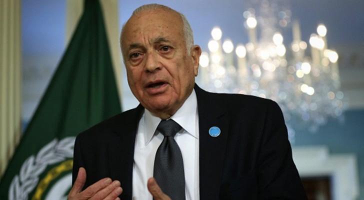 العربي يرفض تصريحات نتانياهو بشأن تعديل مبادرة 2002 للسلام