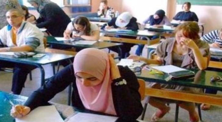 نقابات التربية في الجزائر قدمت مقترحاً بنقل تكليف طبع ونقل مواضيع البكالوريا إلى مؤسسة الجيش