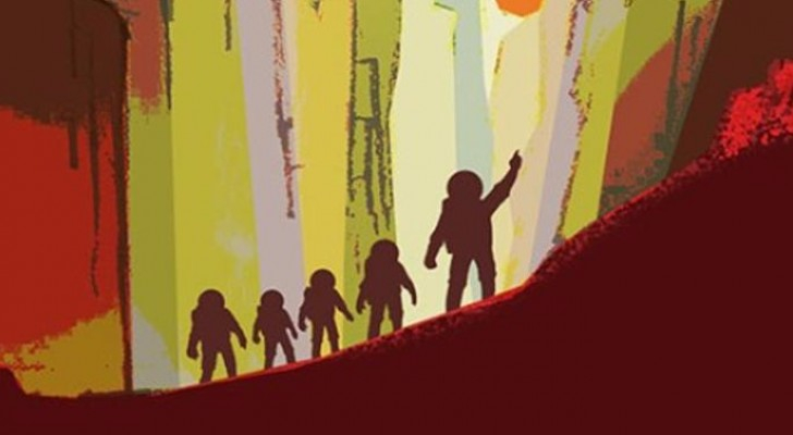 """بحسب خطة """"ناسا"""" لن يسكن البشر المريخ قبل العام 2030"""