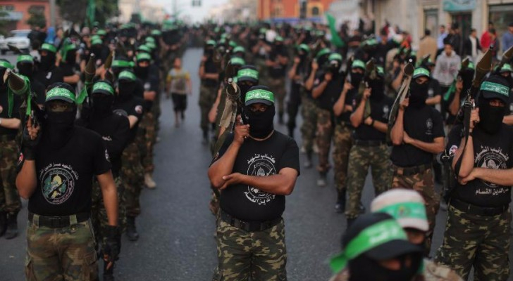 "حماس تنفي وجود مقترح بهدنة 10 سنوات مع ""إسرائيل"""