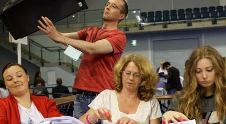 7 عروض فكاهية قدمتها صحيفة ألمانية للبريطانيين مقابل بقائهم في اليورو