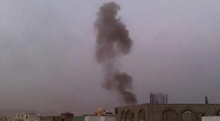 اليمن.. قتلى في سلسلة تفجيرات لداعش بالمكلا