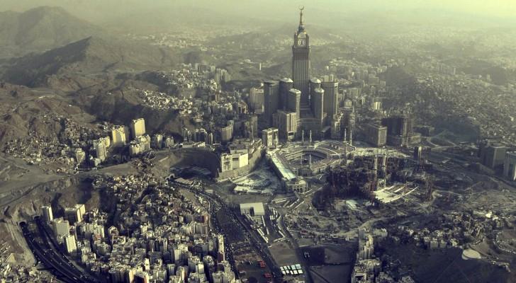 مكة المكرمة - أرشيفية