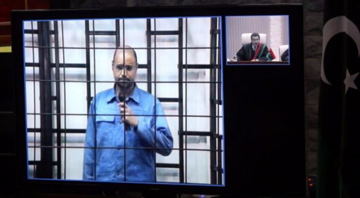 ليبيا: تأكيد صحة اعتزام العفو عن سيف الإسلام القذافي