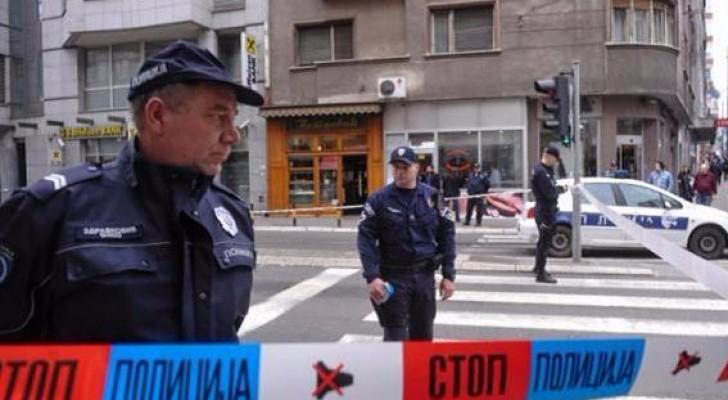 قتلى وجرحى في إطلاق نار بمقهى في صربيا